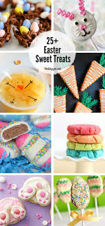 easter sweet 25 easter sweet treats