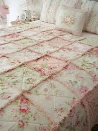 love red and white quilts pinterest rag quilt patchwork and