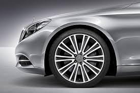 mercedes s class wheels 2014 mercedes s class accessories 10 spoke wheels indian autos