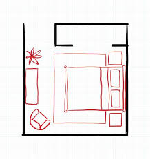 bedroom layouts for small rooms turns out there are multiple ways to lay out your small bedroom