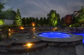 pools and poolscapes sponzilli landscape group