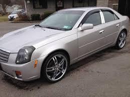 2005 cadillac cts wheels 2005 cadillac cts 3 6 20 rims 7500 cortland ny rides