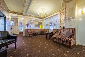 home the queen u0027s hotel