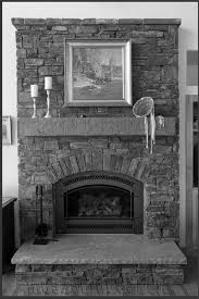 gray stone fireplace u2013 fireplace ideas gallery blog