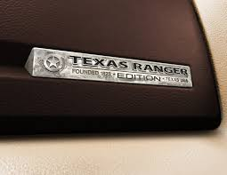 concept ranger ram celebrates the texas rangers with unique 1500 concept