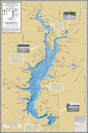 Wisconsin Topographic Map by Lake Redstone Fold Map