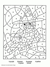 inspiration coloring pages by numbers thanksgiving copy color by