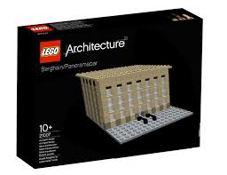 Gifts For Architects by Could This Lego Architecture Berghain Panorama Bar Be The Perfect