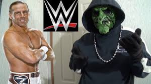 Shawn Michaels Halloween Costume Wwe Shawn Michaels Retirement Royal
