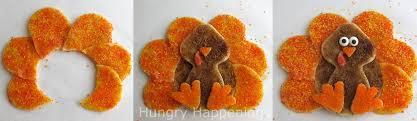 turkey decorations for thanksgiving decorated pumpkin pie festive thanksgiving dessert