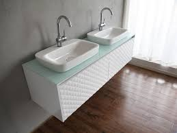 Bathroom Sinks And Vanities For Small Spaces by Bathroom Sink Beautiful Chic Wall Mount Bathroom Furniture Miami