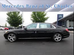 mercedes charles 2016 mercedes s class s 600 sedan in st charles 16455