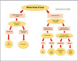 decision tree diagrams microsoft word templates