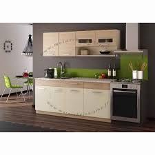 meuble de cuisine pas chere faade meuble cuisine meuble cuisine haut 100cm 2 portes selena
