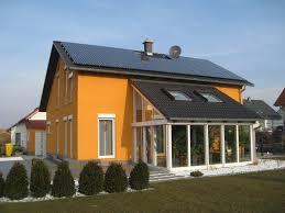 Wohnhaus Wohnhaus Taunus Solarenergie Gmbh