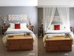 diy canopy bed curtains incredible 13 gorgeous diy canopy beds in make a bed with curtain