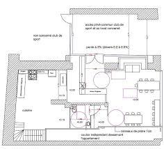 plan d une cuisine de restaurant plan de cuisine professionnelle professionnel 3d normes newsindo co