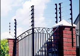 cost of electric fence 5 best pet electri containment fence