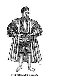 Vasco Da Gama Flag Estêvão Da Gama 16th Century Wikipedia