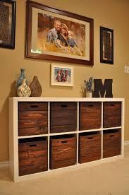 Living Room Organization Ideas Impressive 25 Best Living Room Storage Ideas On Pinterest With