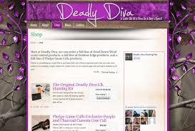 deadly diva hunting kits outdoor advertising and design agency