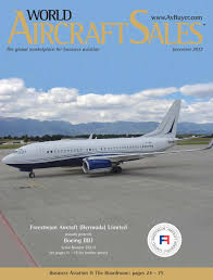 world aircraft sales magazine december 2013 by avbuyer ltd issuu