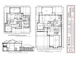 perk lane house construction the house plans