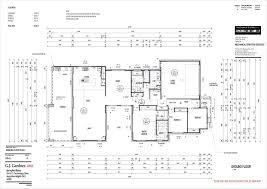 gj gardner floor plans our gj gardner stillwater build