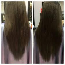 long v shaped hair popular long hairstyle idea