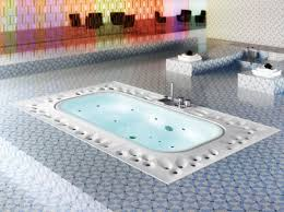 luxurious bathtub for your spa digsdigs