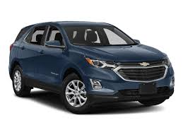 chevrolet equinox blue new 2018 chevrolet equinox lt 4d sport utility in libertyville