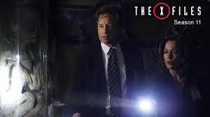 fox reopens u0027the x files u0027 with new season 11 trailer lifestyles