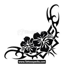 best 25 tribal flower tattoos ideas on pinterest aftercare for