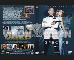 Spectre Film by Spectre Dvd