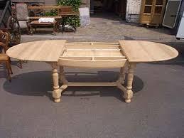 table ovale avec rallonge table ovale louis philippe meuble marcelis luc