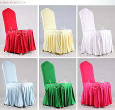 Pleated Table Covers Cover Chair Seat Picture More Detailed Picture About S U0026v Elegant