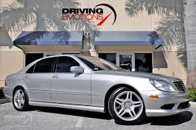 mercedes s500 amg for sale 2006 mercedes s500 s500 amg sport package stock 5822 for
