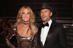 Faith Hill When The Lights Go Down Faith Hill Sends Sweet Happy 50th Birthday Message To Tim Mcgraw