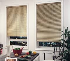Kitchen Curtains At Walmart Bedroom The Most Walmart Window Blinds Cheap At Vinyl Treatments