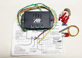 norcold add on sensor wiring free wiring diagram