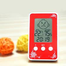 température de la chambre de bébé temperature dans une chambre de bebe humidite chambre bebe