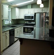 Cabinet Color Change  NHance SECT - Kitchen cabinets color change