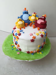64 best cakes images on pinterest anniversary ideas 4th