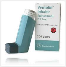 Obat Ventolin Untuk Nebulizer ventolin inhaler kegunaan dosis efek sing mediskus