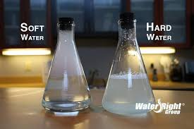 Cloudy Water From Faucet Try This Easy Diy Test For Hard Water Water Right