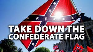 Confederate Battle Flag Meaning Rant Take Down The Confederate Flag Youtube