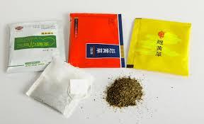 Teh Noni md merek md168 matcha teh hijau bubuk detox teh noni daun kantong