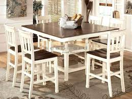 ashley dining table and chairs ashley furniture dining table set