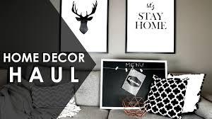 home decor haul konkurs dekoracje do domu haul zakupowy