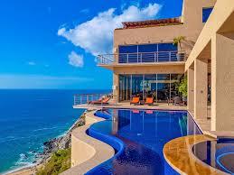 Los Cabos Mexico Map by Villa Bellisima Luxury Retreats